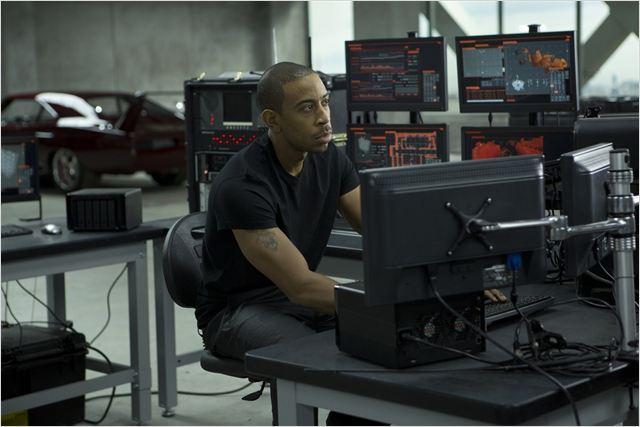 Fast & Furious 6 : Foto Ludacris