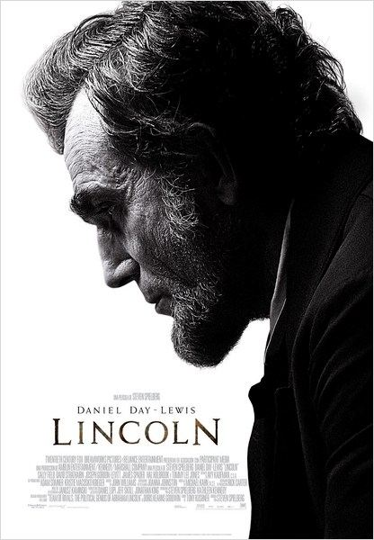 Lincoln : cartel