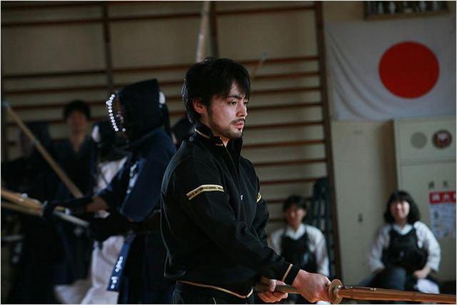 Lesson of the Evil : Foto Takayuki Yamada