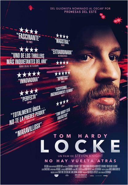 Locke - Cartel