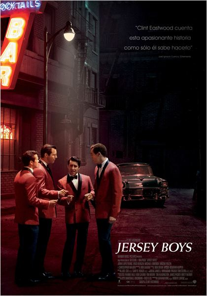 Jersey Boys - Cartel
