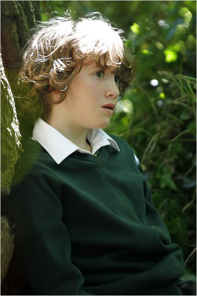 The Anomaly : Foto Art Parkinson