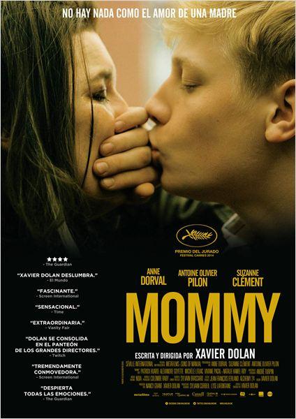 Especial FICC 43 - 'Loreak'/'Mommy' - Blog Pantalla Grande