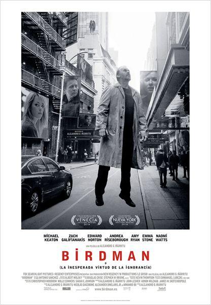 Birdman - Cartel