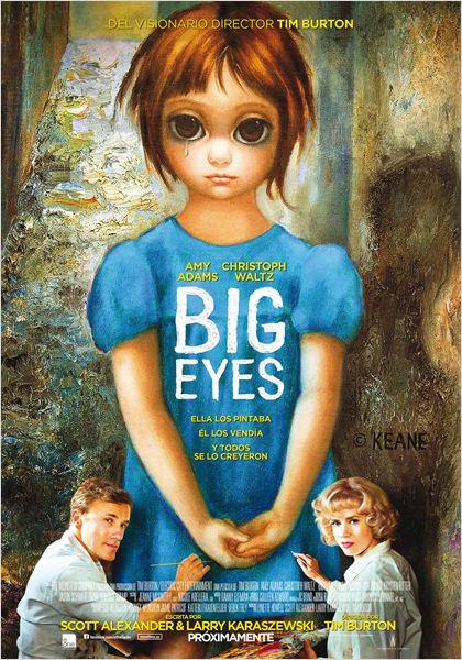 Big Eyes - Cartel