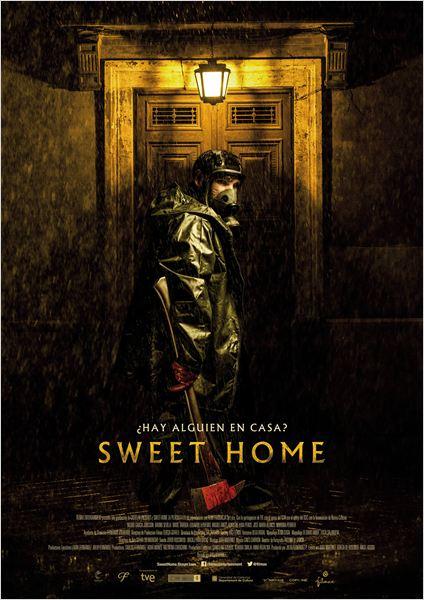 Sweet home - Cartel