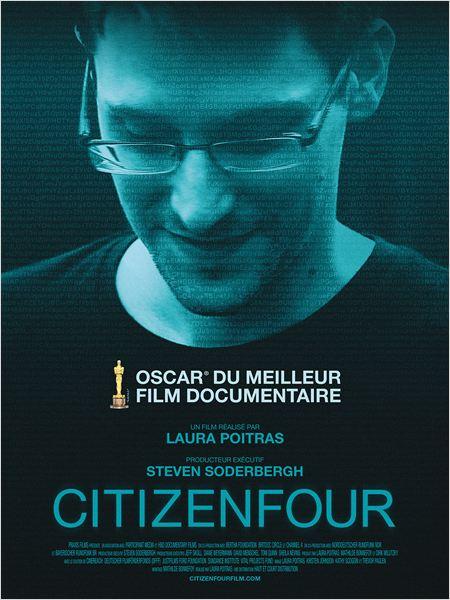 Citizenfour - Cartel