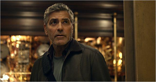 Tomorrowland: El mundo del mañana : Foto George Clooney