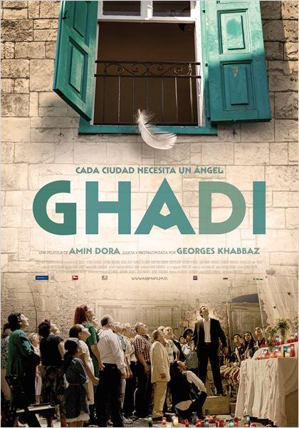 Ghadi : Cartel