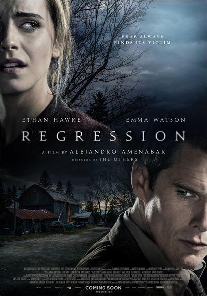 Regresión - Cartel