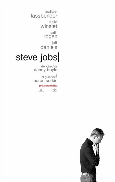 Steve Jobs - Cartel