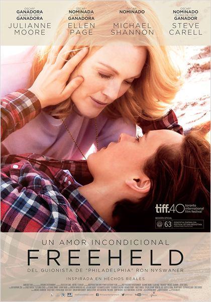 Freeheld - Cartel