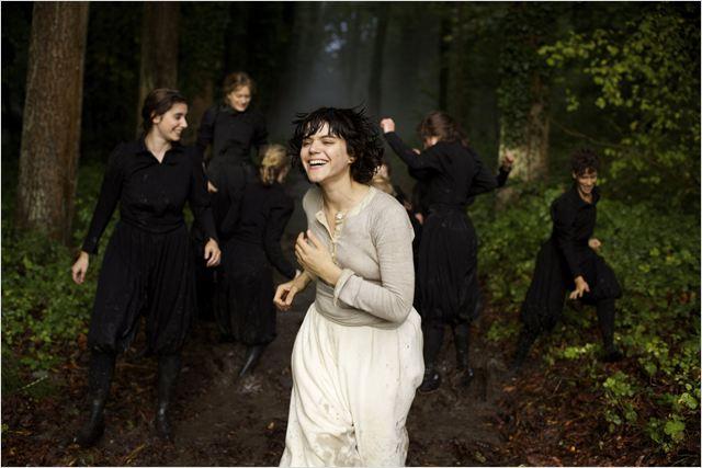Image result for la bailarina cine soko