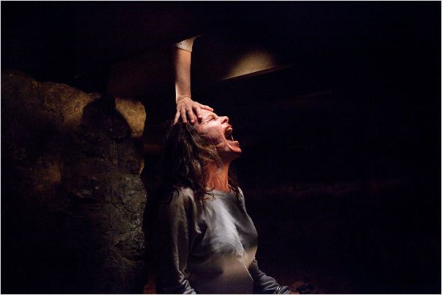 Expediente Warren: The Conjuring : Foto Lili Taylor