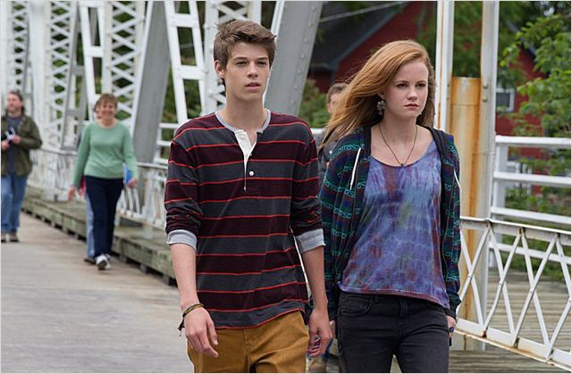mackenzie lintz and colin ford - photo #6