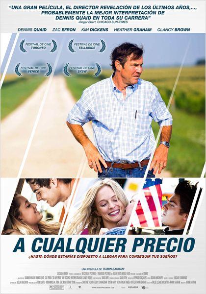 A cualquier precio (HD-Rip) (Español)