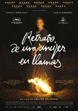 Foto : Retrato de una mujer en llamas