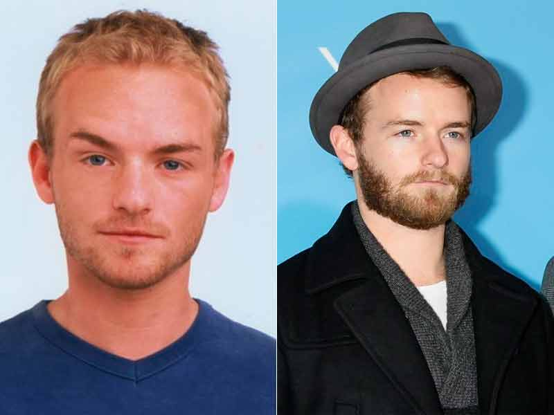 Christopher Masterson (Francis) - 'Malcolm in the Middle ...