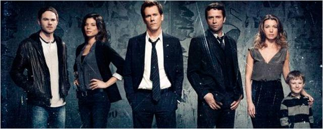 &#39;The Following&#39; y otras 10 investigaciones polic&#237;acas de la peque&#241;a pantalla que no debes perderte