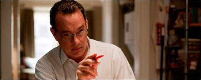 'Tan fuerte, tan cerca': dos clips de la película con Tom Hanks