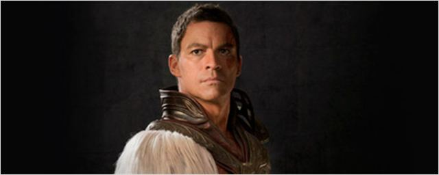 'John Carter': Dominic West habla de la película de Andrew Stanton, de 'The Wire' y de 'Star Wars: Episodio I'