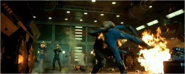 'Prometheus': ¿Aparece un alien en el último tráiler de la película de Ridley Scott?