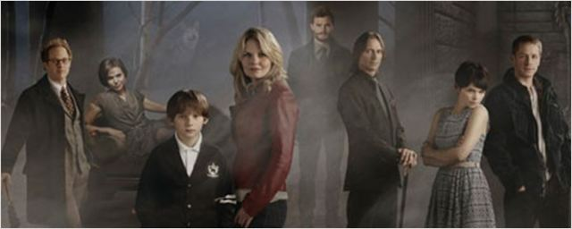 ABC renueva 'Once Upon a Time', 'Revenge', 'Castle', 'Anatomía de Grey' y cinco series más