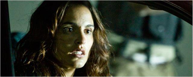 'La fría luz del día': Verónica Echegui protagoniza el nuevo clip de la película de Henry Cavill