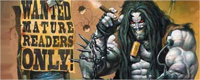 &#39;Lobo&#39; estar&#225; dirigida por Brad Peyton