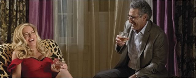 Exclusiva 'American Pie: El reencuentro': entrevista a Jennifer Coolidge y Eugene Levy