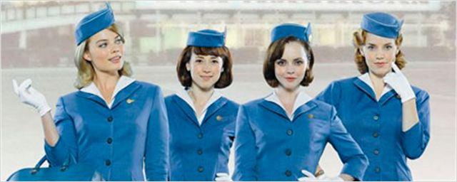 ABC renueva 'Sin cita previa', 'El cuerpo del delito' y 'Happy Endings' y cancela 'Pan Am' y 'The River'