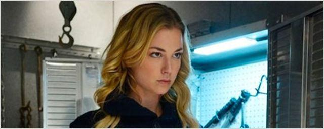 'Revenge': así será la segunda temporada para cada uno de los protagonistas