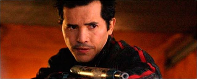 'Kick Ass 2': John Leguizamo ('Moulin Rouge') será el guardaespaldas de Christopher Mintz-Plasse
