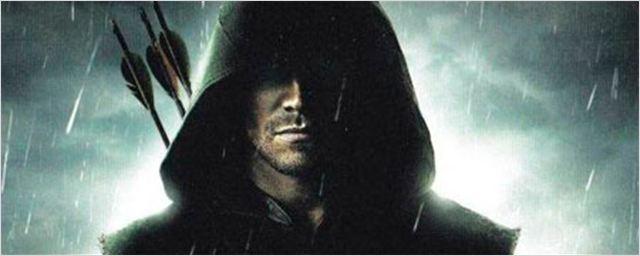 'Arrow', la nueva serie de CW sobre Flecha Verde, y otros 20 títulos televisivos sobre superhéroes
