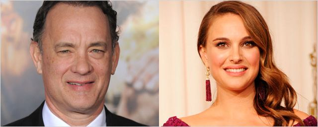Michel Hazanavicius quiere a Tom Hanks y Natalie Portman para su nueva pel&#237;cula