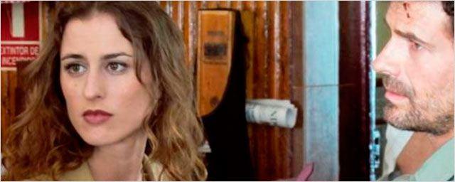 'Historias robadas': ¡Mira un adelanto de la miniserie de Antena 3 con Rodolfo Sancho y Lara Grube!
