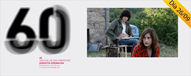 Triple ración de cine político en San Sebastián