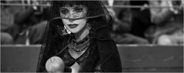 'Blancanieves', candidata española a los Oscar 2013