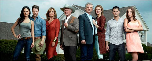 Lo nuevo de 'Dallas' y 'Southland' ya tiene fecha en TNT