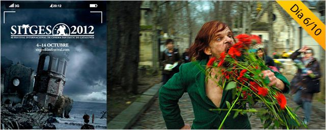 Leos Carax reinventa el cine con &#39;Holy Motors&#39;