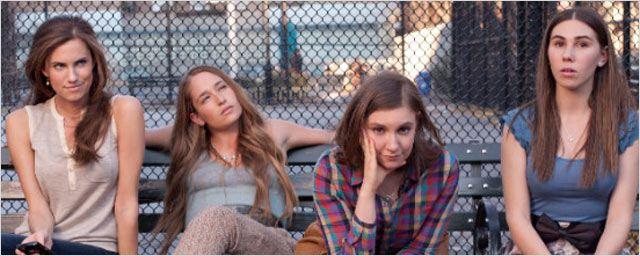 'Girls' e 'Iluminada' regresan a HBO el 13 de enero
