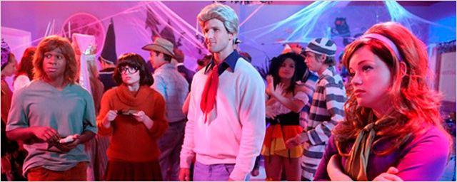 Fiebre de Halloween en las series de televisión