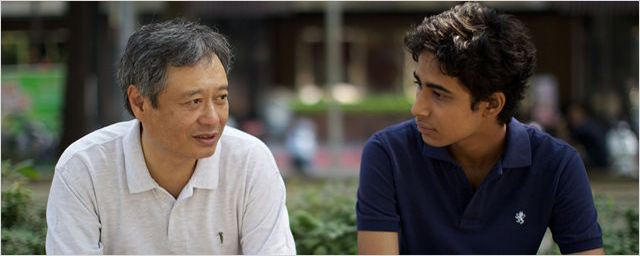 &#39;La vida de Pi&#39;: entrevistamos a Ang Lee