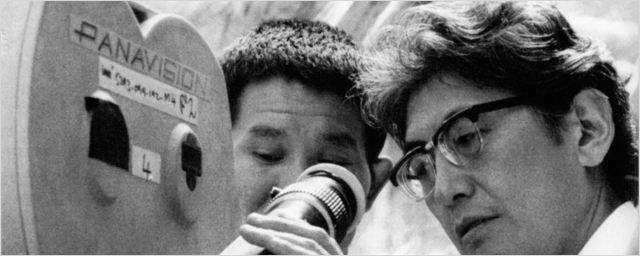 Fallece Nagisa Oshima, director de 'El imperio de los sentidos'
