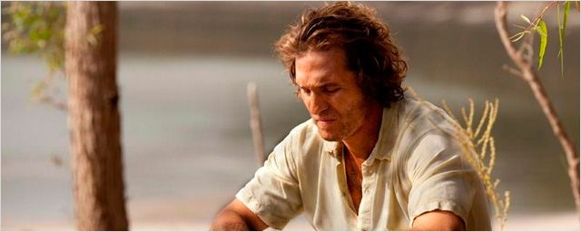 Tr&#225;iler de &#39;Mud&#39;, lo nuevo de Matthew McConaughey y Reese Witherspoon