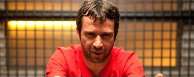 James Purefoy acusa a &#39;Juego de Tronos&#39; de acabar con &#39;Roma&#39;