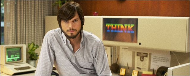&#39;jOBS&#39;: Ashton Kutcher, hospitalizado cuando preparaba su papel de Steve Jobs