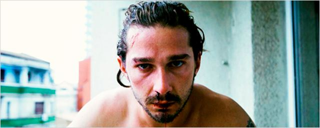 'The Necessary Death of Charlie Countryman': primer clip con Shia LaBeouf y Evan Rachel Wood