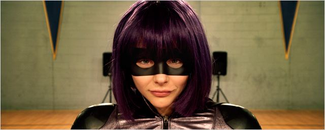 'Kick-Ass 2': más fotos de los superhéroes teen de Mark Millar