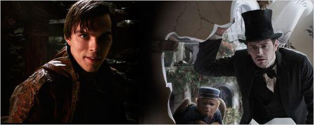 'Oz: Un mundo de fantasía': el cine familiar reina en la taquilla española